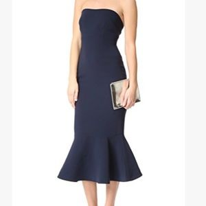 Cinq A Sept - Luna Strapless Dress